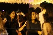 harisree ashokan son wedding reception photos 254