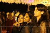 harisree ashokan son wedding reception photos 25