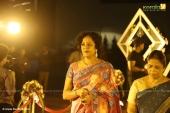 harisree ashokan son wedding reception photos 31