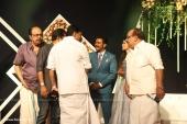 harisree ashokan son wedding reception photos 75
