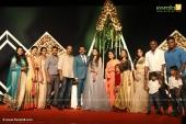 harisree ashokan son wedding reception photos 81