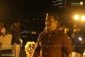 harisree ashokan son wedding reception photo