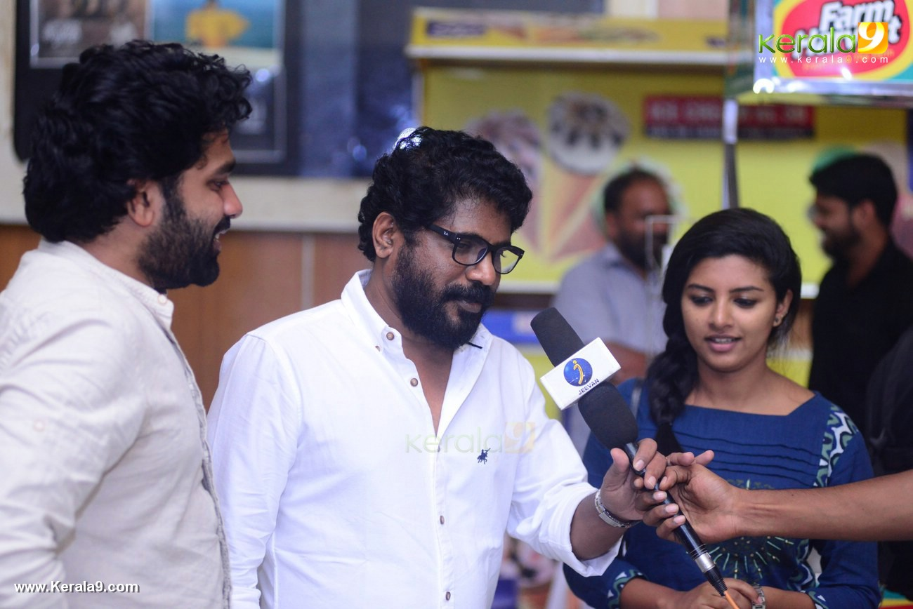 honey bee 2 5 malayalam movie success meet pictures 22