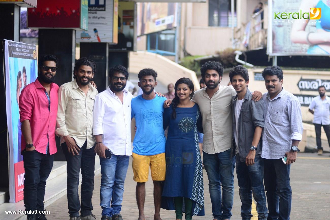 honey bee 2 5 malayalam movie success meet stills 009 002
