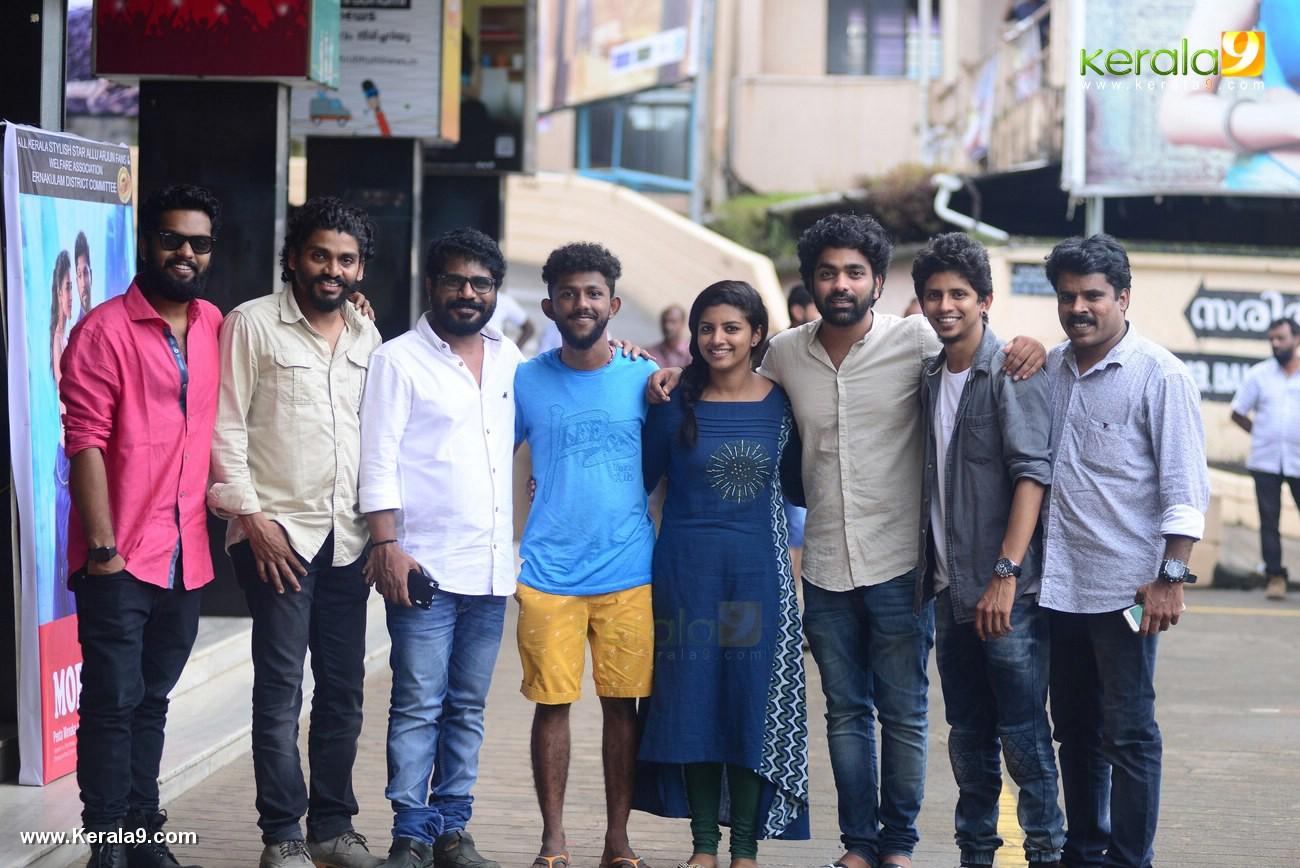 honey bee 2 5 malayalam movie success meet stills 009 003