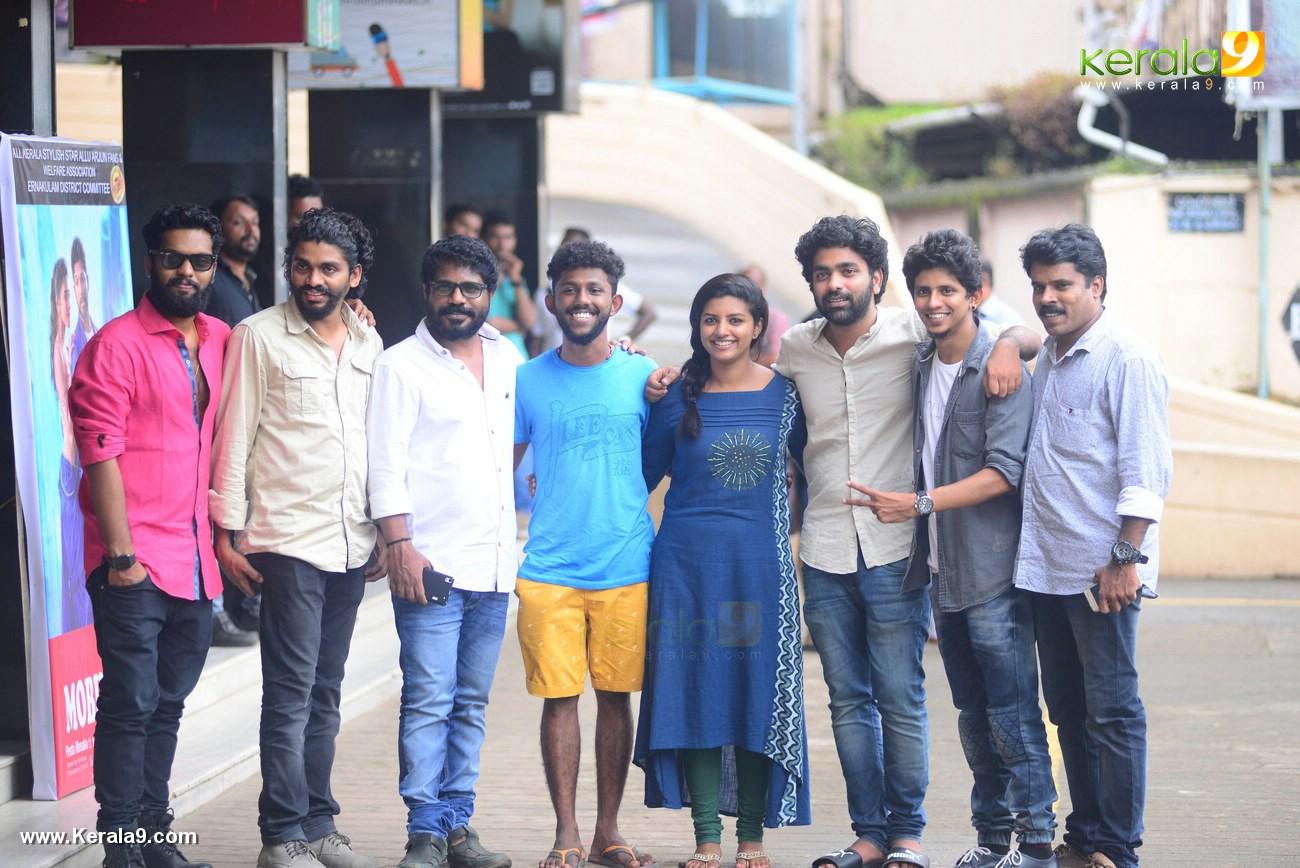 honey bee 2 5 malayalam movie success meet stills 009 004
