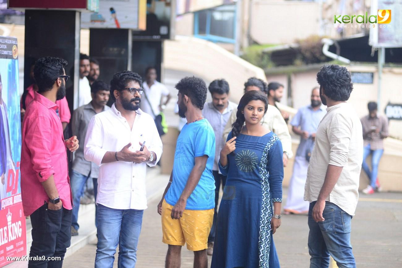 honey bee 2 5 malayalam movie success meet stills 009