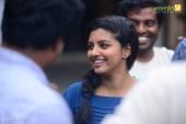 lijo mol jose at honey bee 2 5 malayalam movie success meet photos 100 007