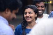 lijo mol jose at honey bee 2 5 malayalam movie success meet photos 100 008