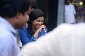lijo mol jose at honey bee 2 5 malayalam movie success meet photos 100 013