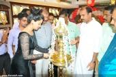 honey rose at gold park karunagappally showroom inauguration stills 167 001