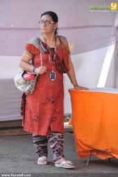 actress menaka at iffk 2014 day 2 photos