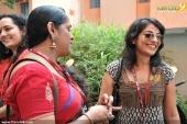actress mythili  at iffk 2014 day 2 photos