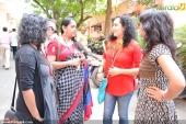 malayalam actress at iffk 2014 day 2 photos