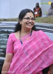 bhagyalakshmi at iffk 2015 photos 923 004