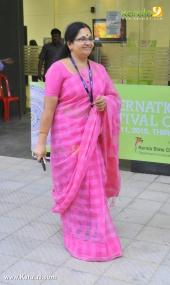 bhagyalakshmi at iffk 2015 photos 923