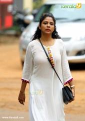 poornima indrajith at iffk international film festival of kerala 2016 day 5 photos  025