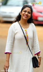 poornima indrajith at iffk international film festival of kerala 2016 day 5 photos  027