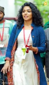 rima kallingal at iffk international film festival of kerala 2016 day 5 photos  042