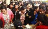 44 kerala nurses return to kochi from libya pics