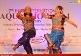 lakshmi gopalaswamy dance at india international aqua show 2014 photos 004