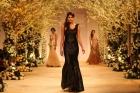 parvathy omanakuttan at indian bridal fashion week 2013 photo