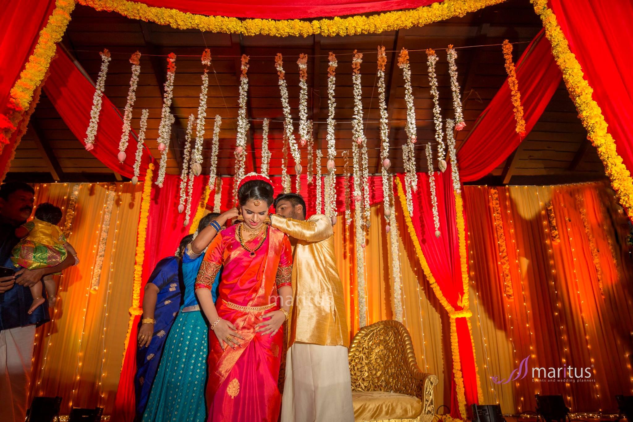 sanju samson marriage photos 4