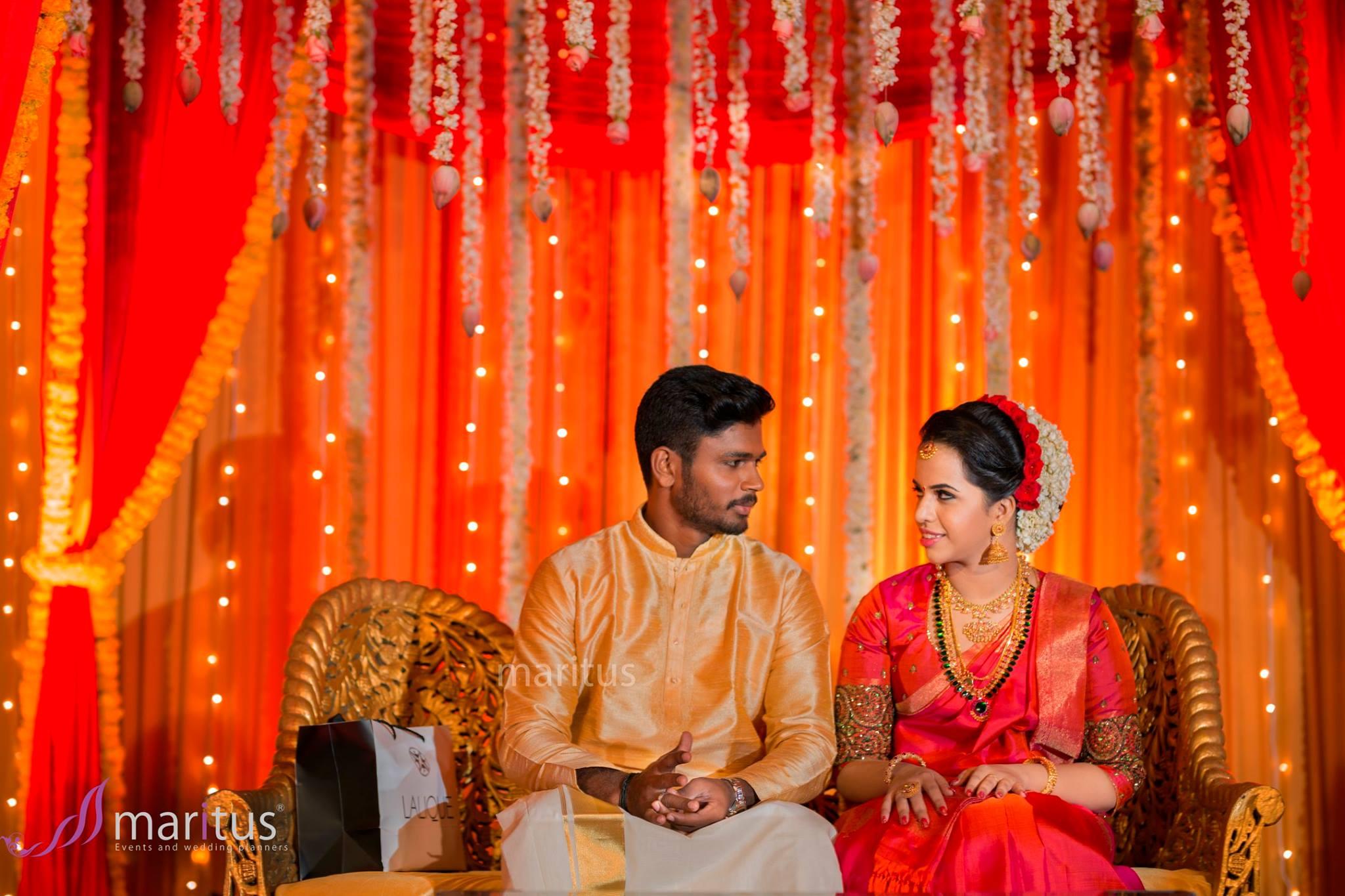 sanju samson marriage photos