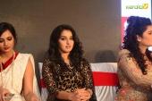 malavika menon at indian fashion league 2017 press meet photos 111 00