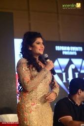 neha saxena at indian fashion league 2017 press meet photos 990 002