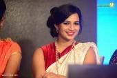 saranya anand at indian fashion league 2017 press meet photos 130 001