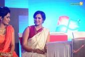 saranya anand at indian fashion league 2017 press meet photos 130