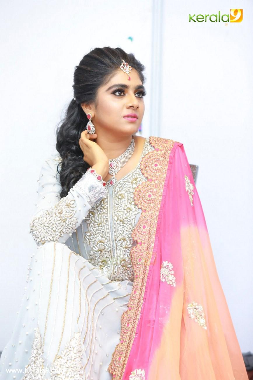 nimisha sajayan at ifl 2017 season 2 photos 146