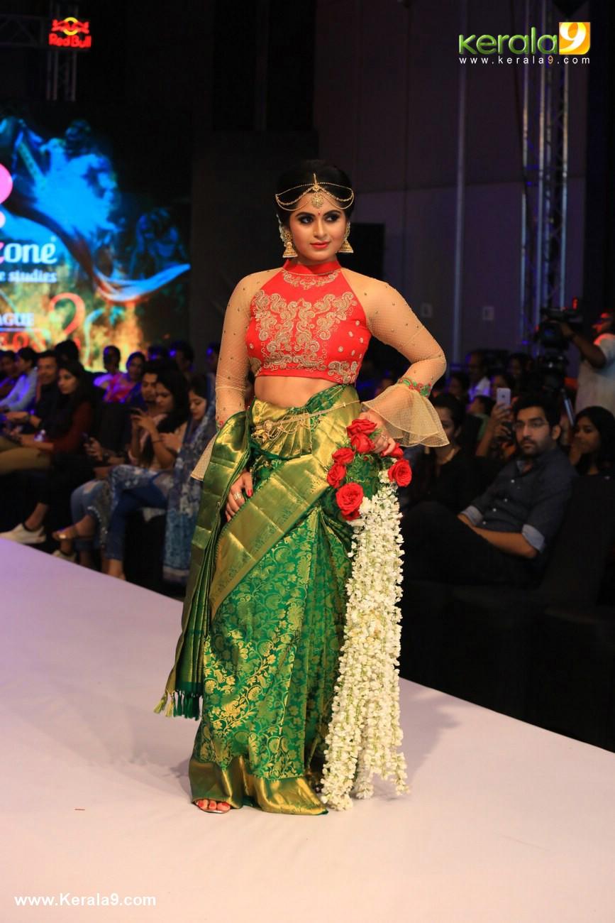 sruthi lakshmi at ifl 2017 season 2 photos 064