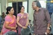 iniyum ethra dhooram movie audio release photos 004