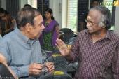 iniyum ethra dhooram movie audio release photos