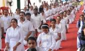 international yoga day 2018 celebration kerala photos 9
