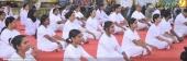 international yoga day state inauguration 2016 photos 200 013