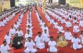 international yoga day state inauguration 2016 photos 200 015