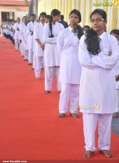 international yoga day state inauguration 2016 photos 200