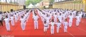 international yoga day state inauguration 2016 pics 300 00