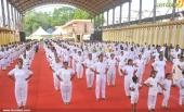 international yoga day state inauguration 2016 stills 400 00