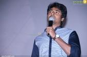 sivakarthikeyan at iru mugan tamil movie audio launch pics 201 002