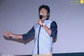 sivakarthikeyan at iru mugan tamil movie audio launch pics 201 003