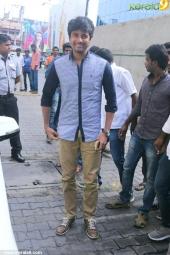 sivakarthikeyan at iru mugan tamil movie audio launch pics 201 006
