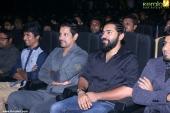 nivin pauly at iru mugan tamil movie audio launch photos 304