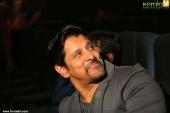 vikram at iru mugan tamil movie audio launch photos 301 00