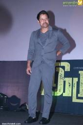 vikram at iru mugan tamil movie audio launch photos 301 008