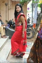 gopika at irundakaalam malayalam movie pooja photos 001