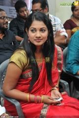 gopika at irundakaalam malayalam movie pooja photos 002